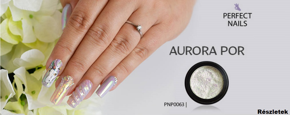 Perfect Nails Aurora