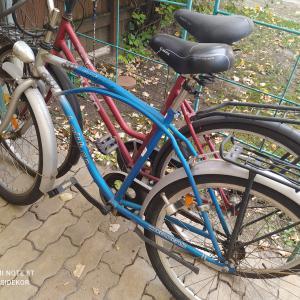Kerékpár matrica
