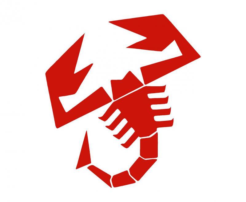 Abarth logó (M1)