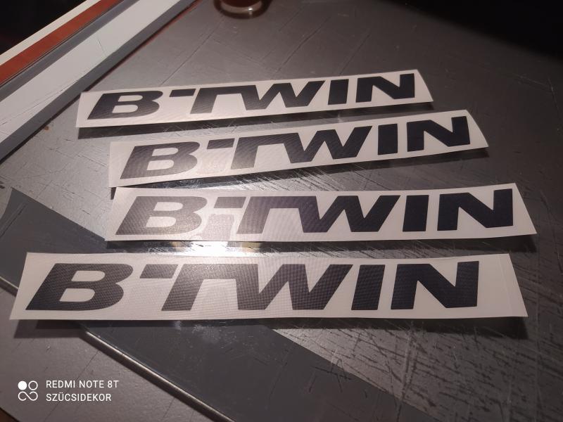 B Twin matrica (M1)