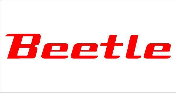 Beetle matrica (M2)