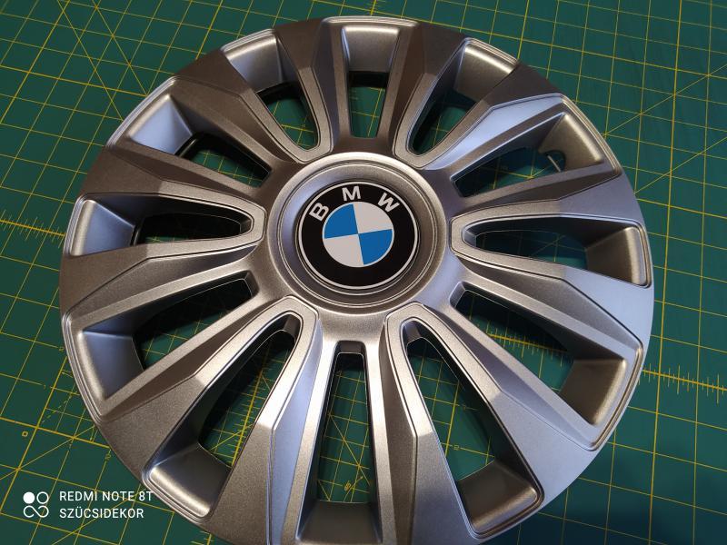 BMW felniközép matrica szett (digit)