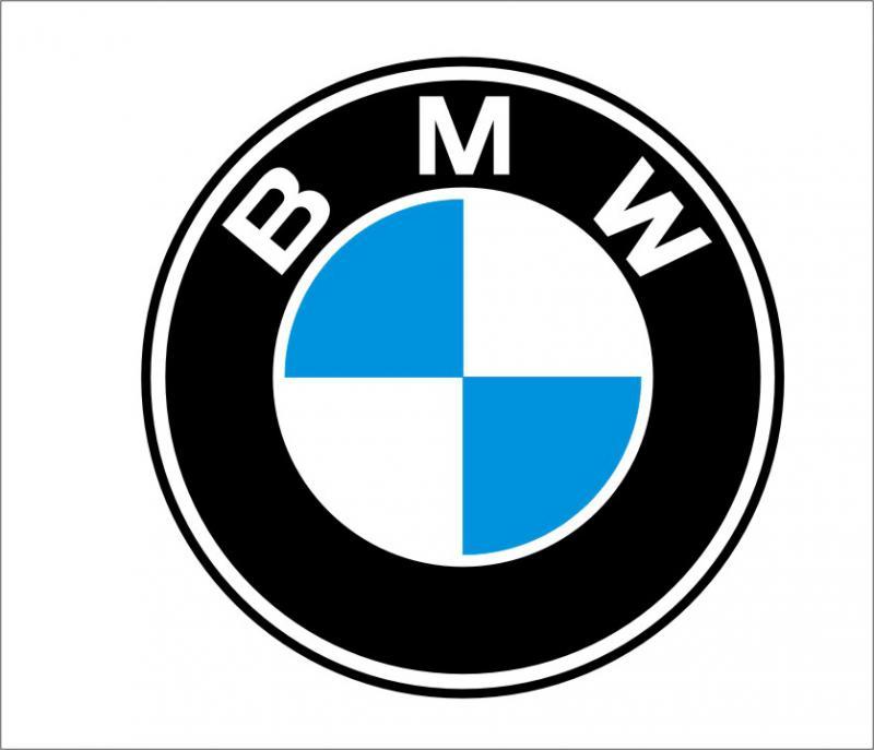 BMW logó (100 mm)