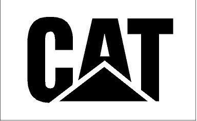 CAT matrica (100x59 mm)