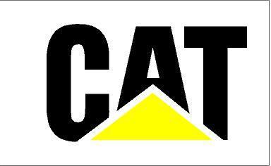CAT matrica (közepes méret)