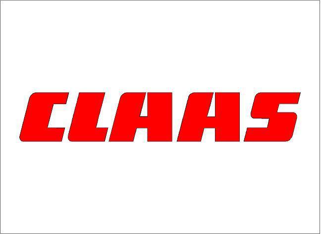 Claas matrica (közepes méretű)