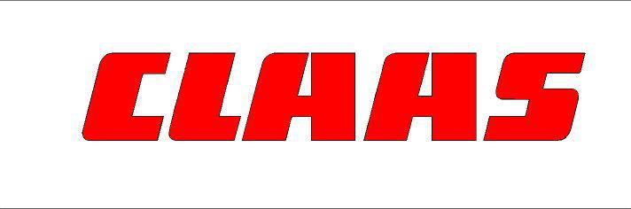 Claas matrica (M6)