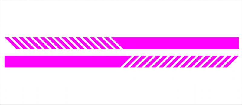 Díszcsík 2021