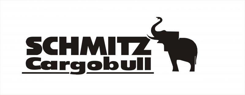Schmitz Cargobull matrica /500x164 mm/