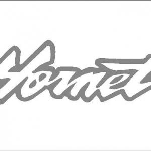 Hornet matrica (M2)