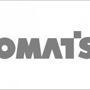Komatsu matrica (M3)