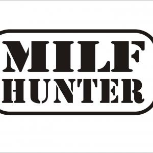 Milf Hunter 2 matrica