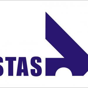 STAS matrica (kis méretű)