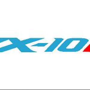 ZX-10R matrica (M1)