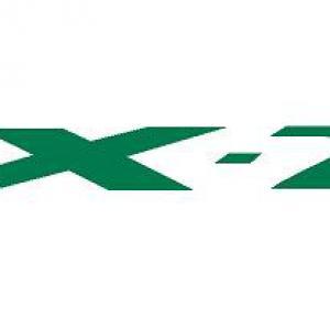 ZX-7R matrica (M2)