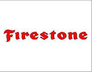 Firestone matrica