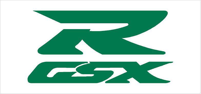 GSX-R matrica (M1)