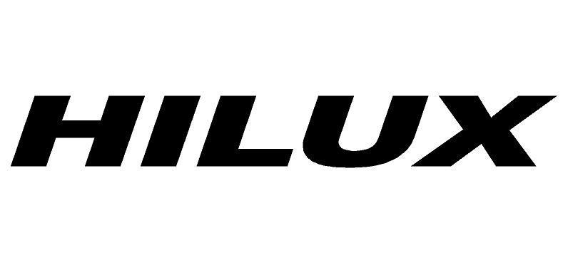 Hilux matrica (M2)