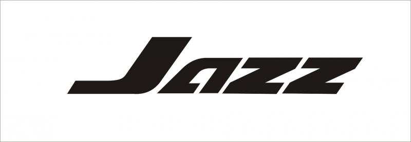 Honda Jazz matrica