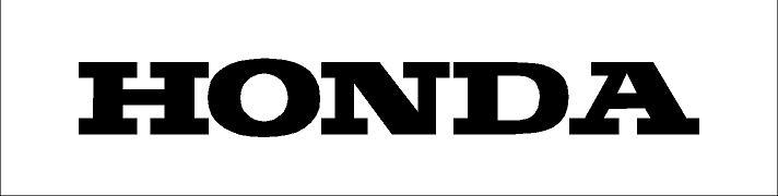 Honda matrica (M1)