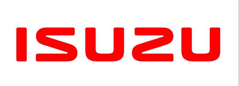 Isuzu logó (M1)