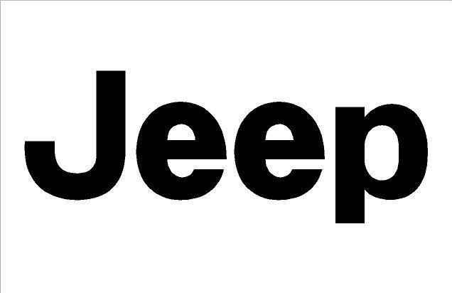 Jeep matrica (M1)
