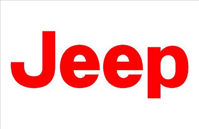 Jeep matrica (M2)