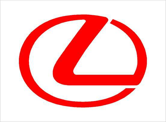 Lexus logó (M1)