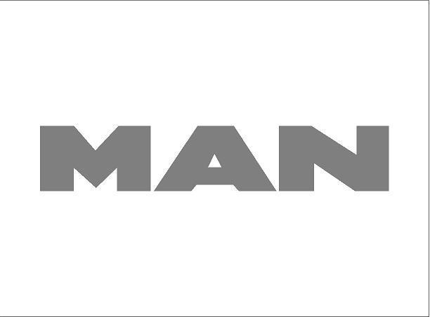 MAN matrica (M1)