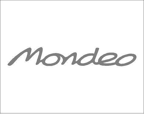 Mondeo logó