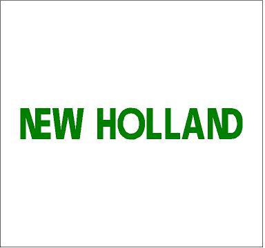 New Holland matrica t1 régi (nagy méret)