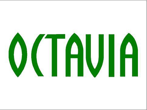 Octavia matrica (M1)