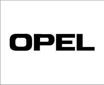 Opel matrica