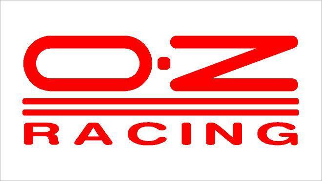 O.Z racing matrica (M1)