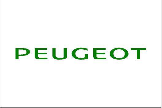 Peugeot matrica