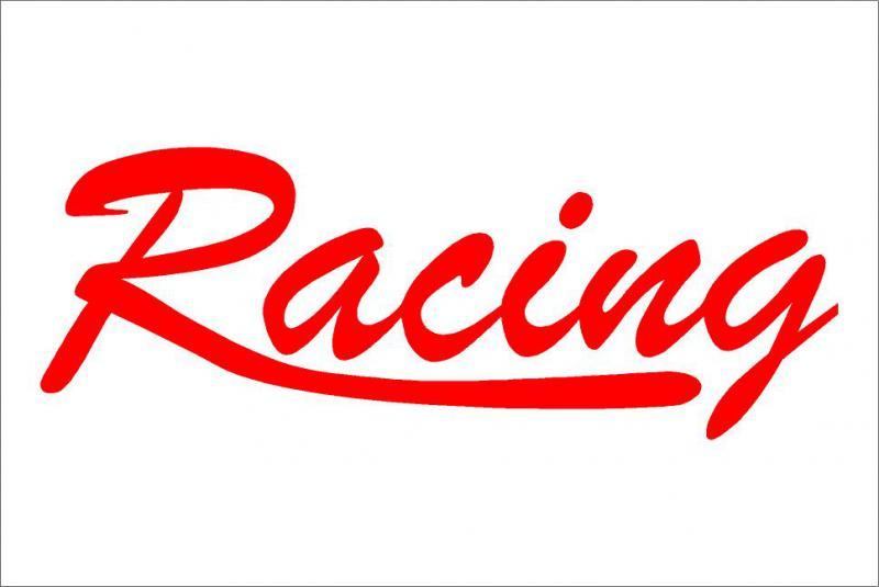 Racing matrica (M1)