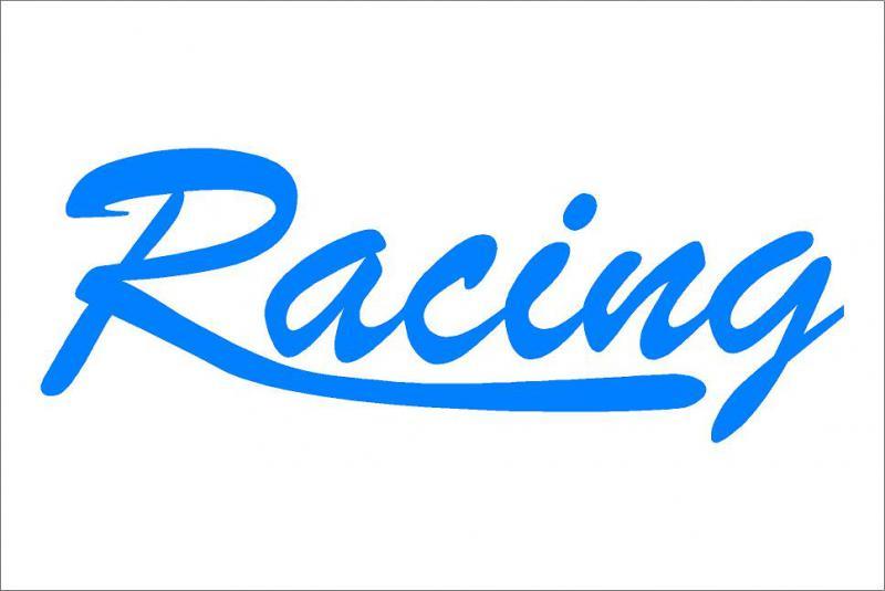 Racing matrica (M2)