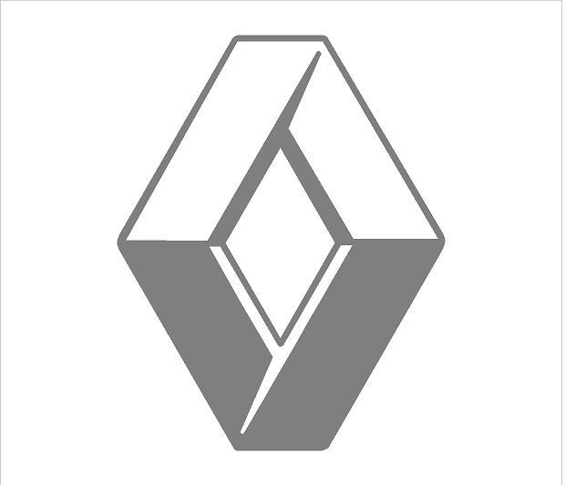 Renault új logó (M1)