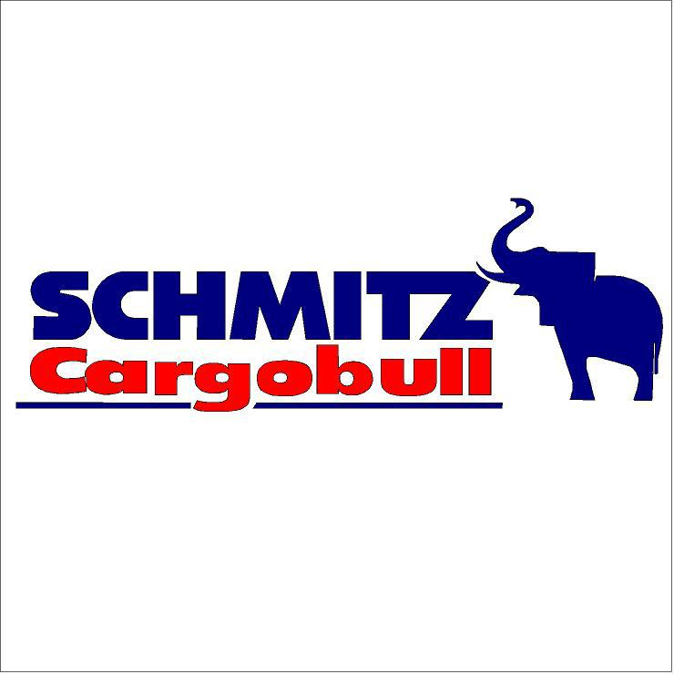 Schmitz Cargobull matrica (M6)