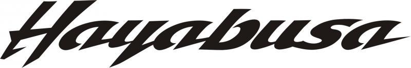 Suzuki Hayabusa matrica