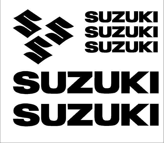 Suzuki matrica szett