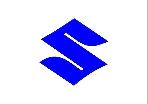 Suzuki (S) matrica
