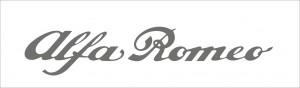 Alfa Romeo matrica (M3)
