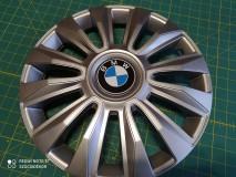 BMW felni közép matrica szett (digit)