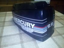 Mercury 9.9 matrica szett
