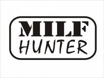 Milf Hunter 1 matrica