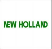 New Holland matrica t1 régi (M3)