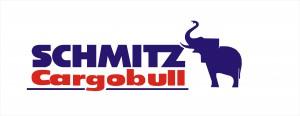Schmitz Cargobull matrica (500x164 mm)