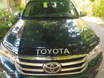 Toyota matrica (M2)