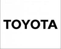 Toyota matrica (nagy méret)